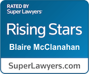 Rising Stars - Super Lawyers